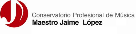Conservatorio Profesional de Música Maestro Jaime López