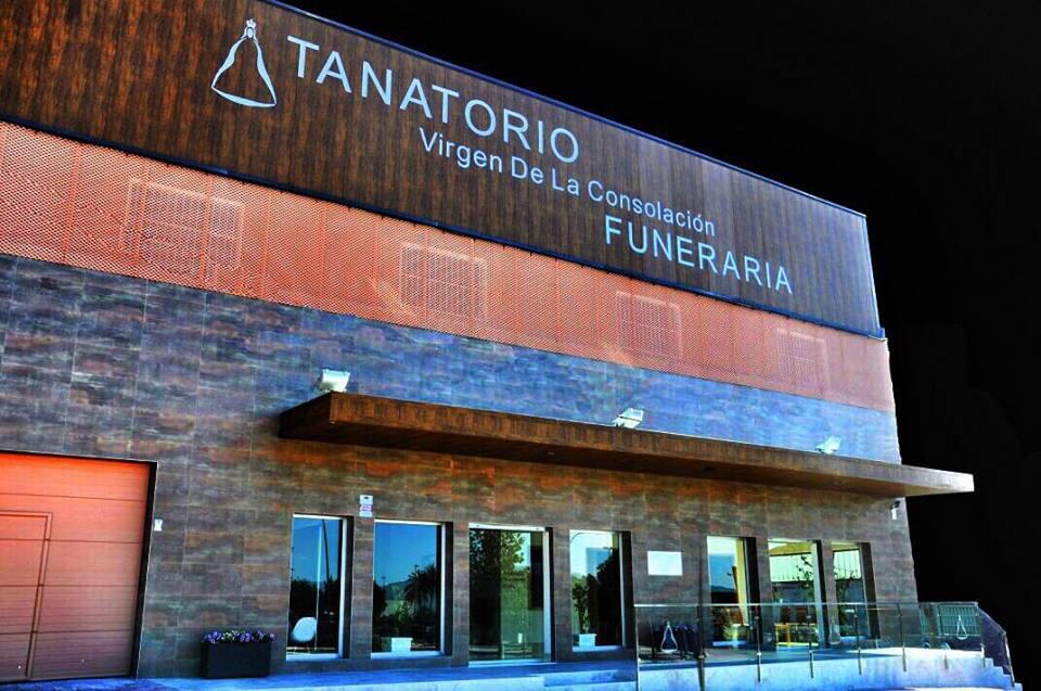 Funeraria Tanatorio Virgen De La Consolación