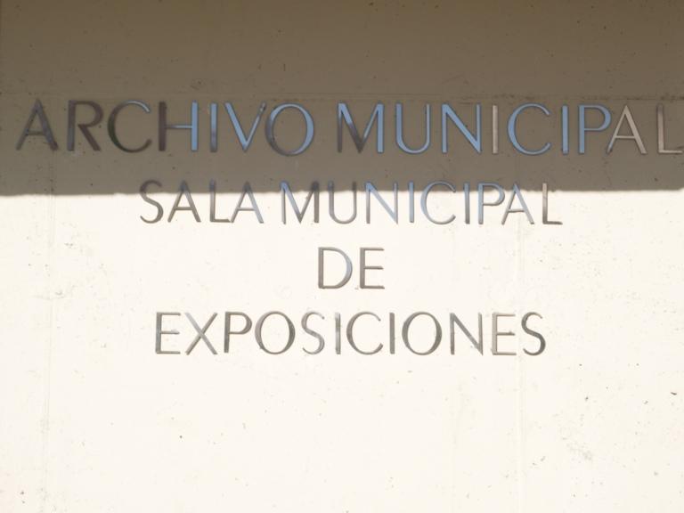 Archivo Municipal de Molina de Segura