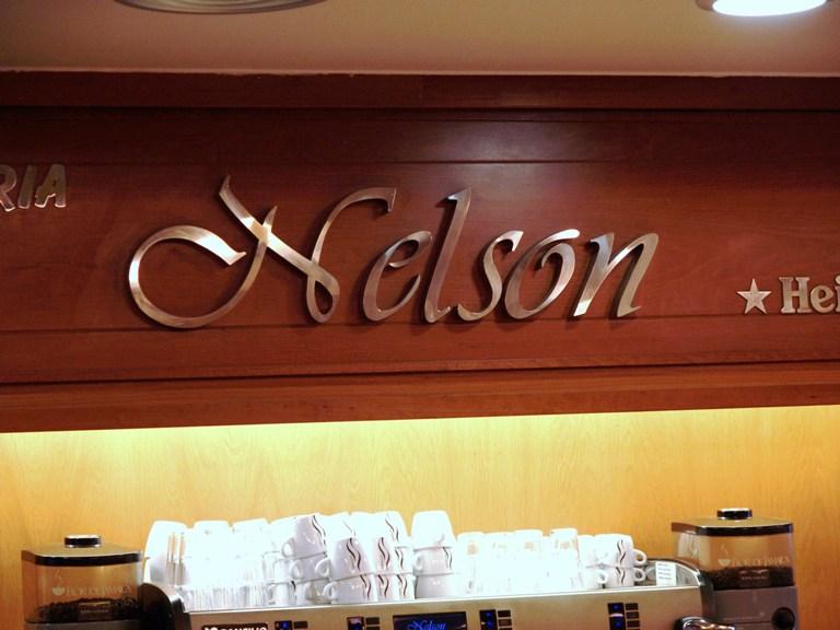 Cafetería Nelson en Molina de Segura