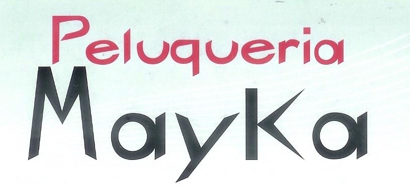 Peluquería Mayka