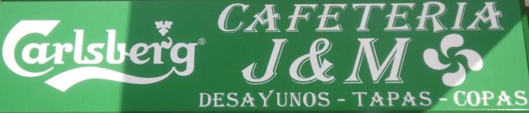 Cafetería J&M de Molina