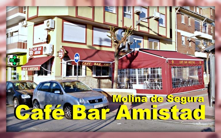 Café Bar Amistad