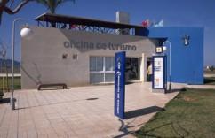 Oficina de turismo de la manga del mar menor la gu a w for Horario oficina inem