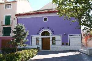 Teatro Trieta