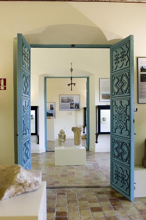 Museo Arqueológico de Cehegín
