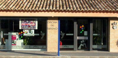 Oficina de Turismo de Bullas