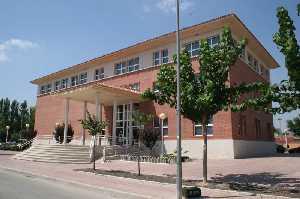 Casa de la Cultura Pedro Serna