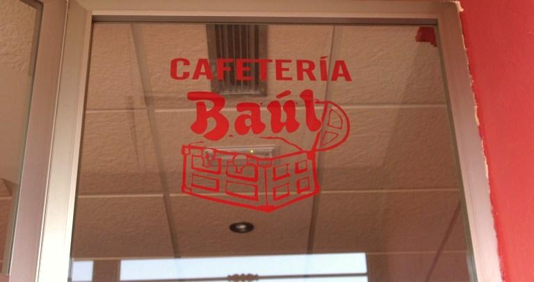 Cafetería Bar El Baul