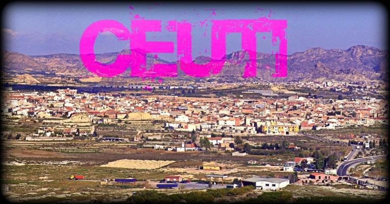 Concejalía de Obras y Servicios, Urbanismo, Parques y Jardines, Cementerio, Industria, Agricultura, Policia Local y Seguridad Ciudadana de Ceutí