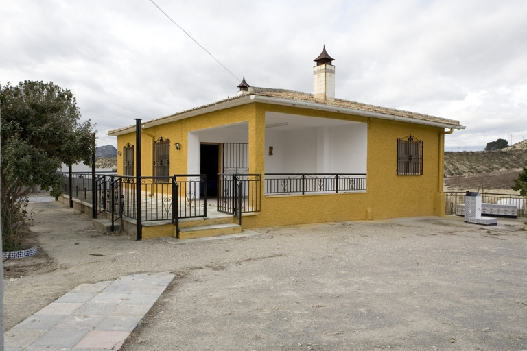 Casa Rural Avensur II
