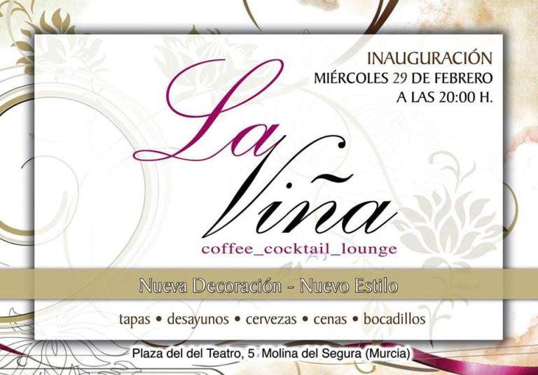 La Viña Coffe Cocktail Lounge