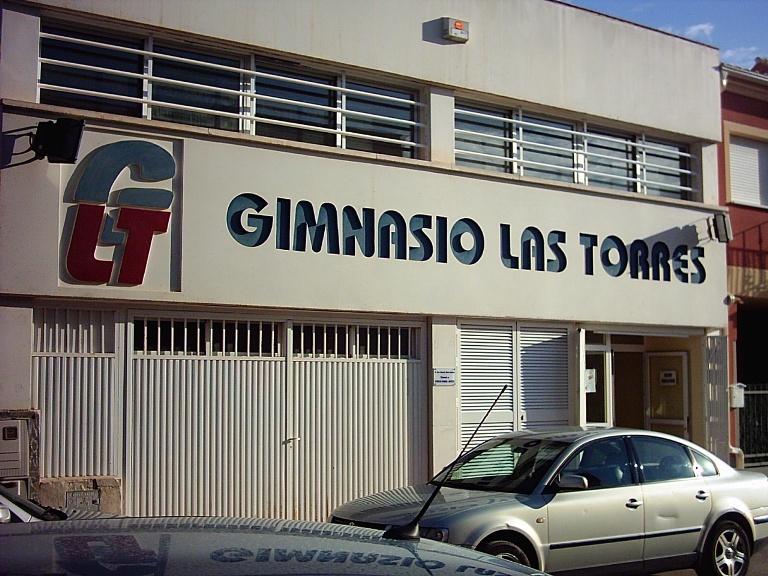 Gimnasio Las Torres