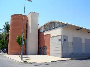 Centro Cultural de la Albatalía