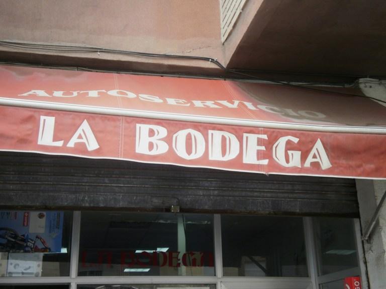 Autoservicios La Bodega
