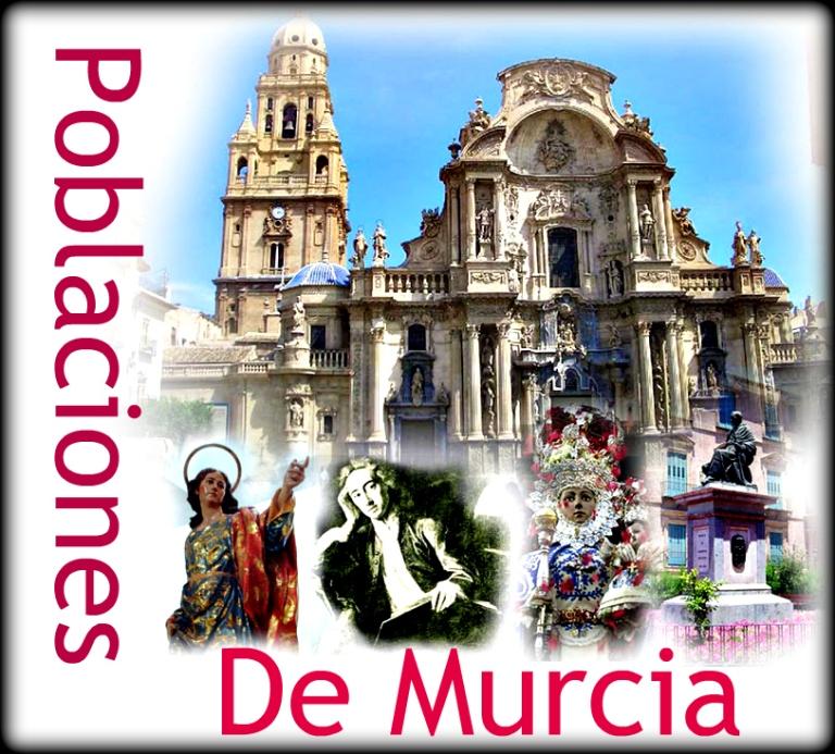 Lista Completa de Ayuntamientos de Murcia