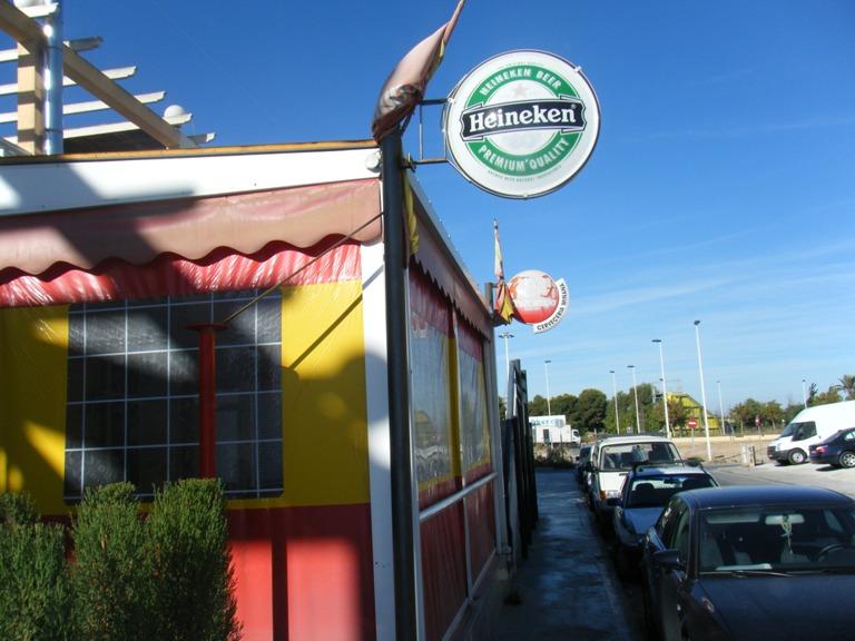 Bar Restaurante Miñana