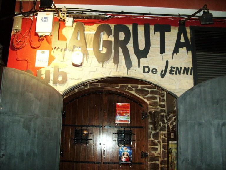 Pub La Gruta de Jenni