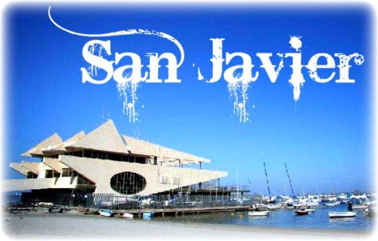 Concejalía Urbanismo de San Javier
