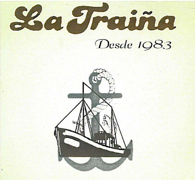 Restaurante La Traiña