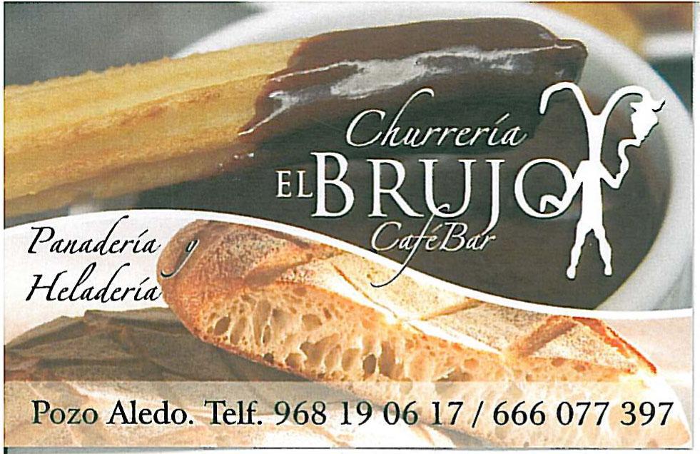 Churrería El Brujo Café Bar