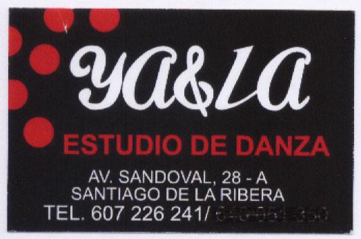 Estudio de Danza Yaiza