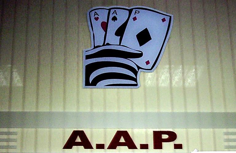 Asociación Amigos del Póker