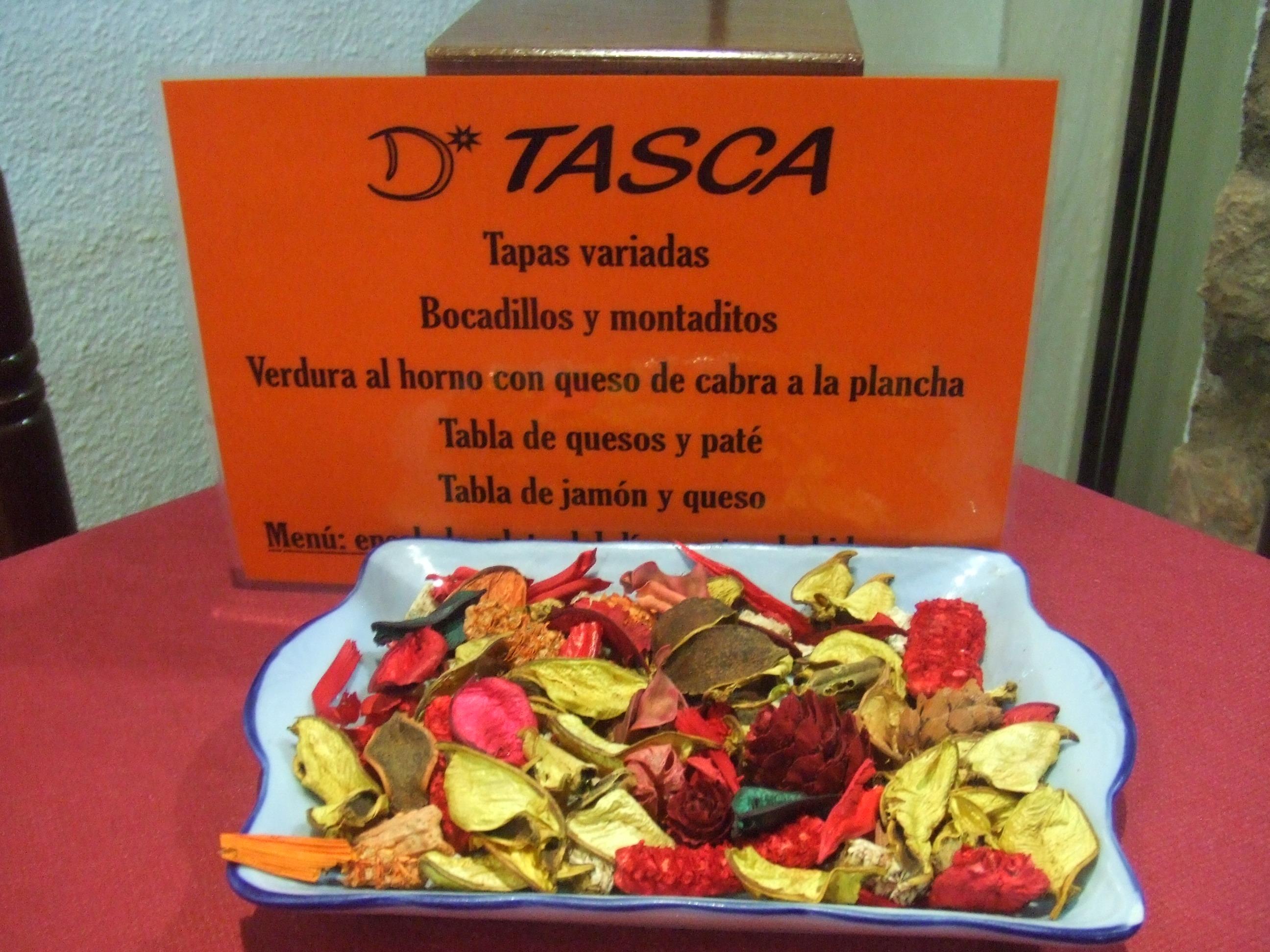 D' Tasca