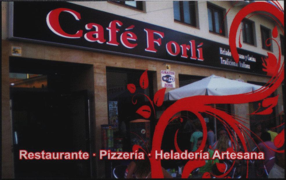 Café Forlí