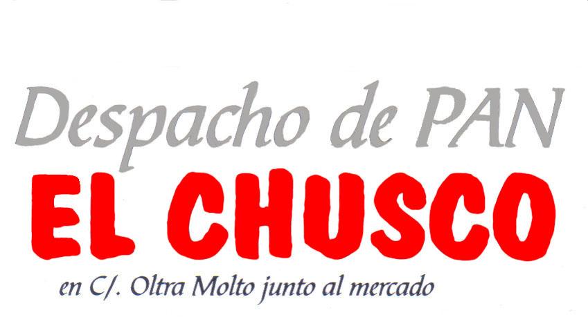 Despacho de pan El Chusco