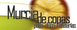 Locales de Copas de La Región de Murcia