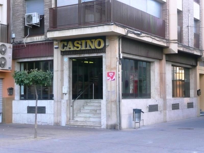 Casino Socio Cultural Alguazas