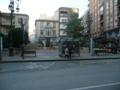 Plaza de la Cruz de la Libertad de Molina de Segura