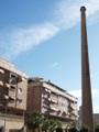 Plaza de la Molinera de Molina de Segura
