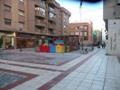 Plaza del Teatro de Molina de Segura