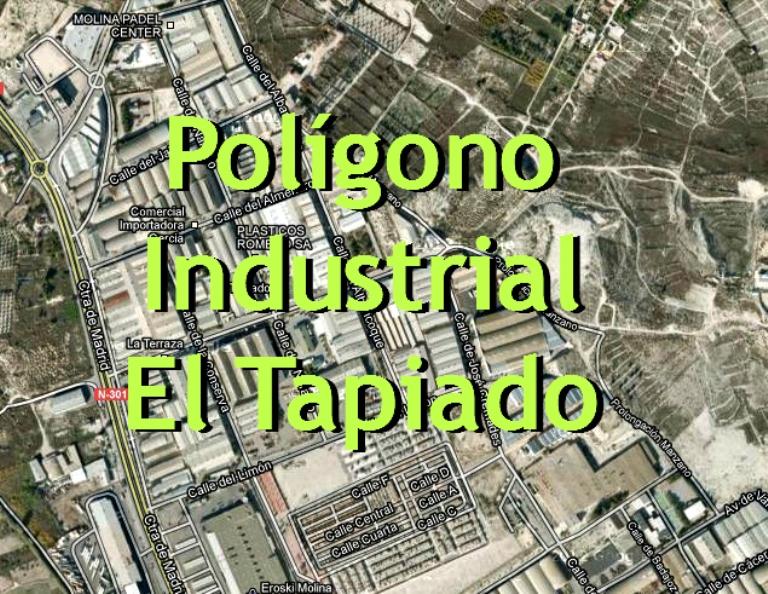 Polígono Industrial El Tapiado (Molina de Segura)