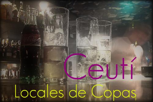 Locales de Copas en Ceutí