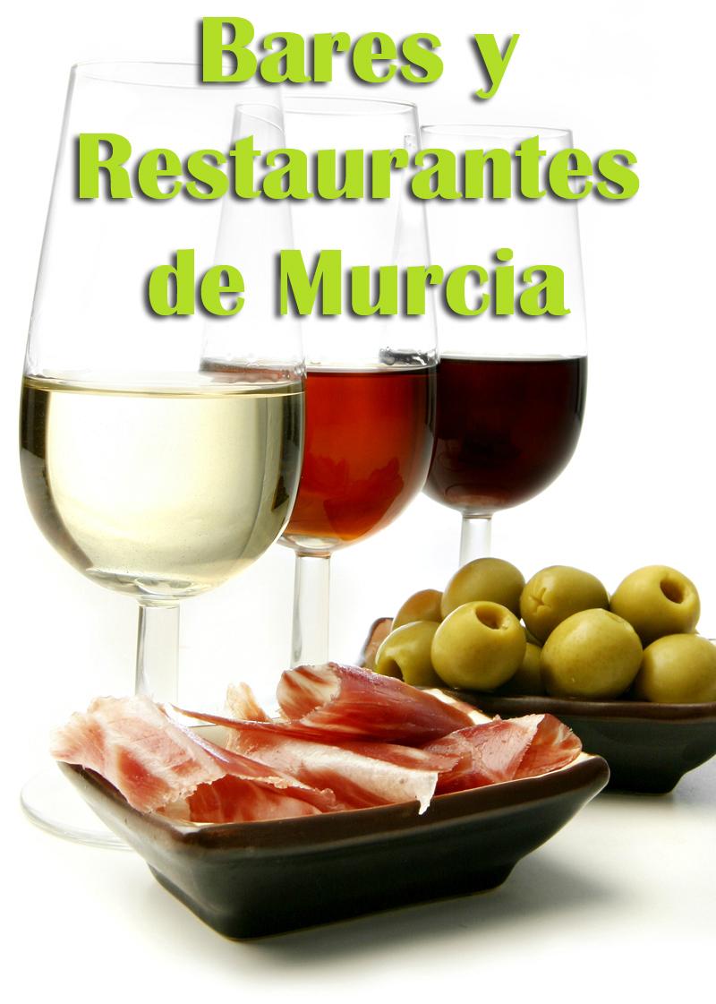 Bares y Restaurantes en Murcia