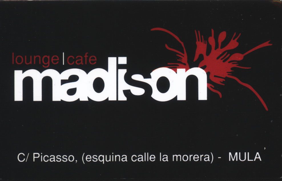 Madison Lounge Café