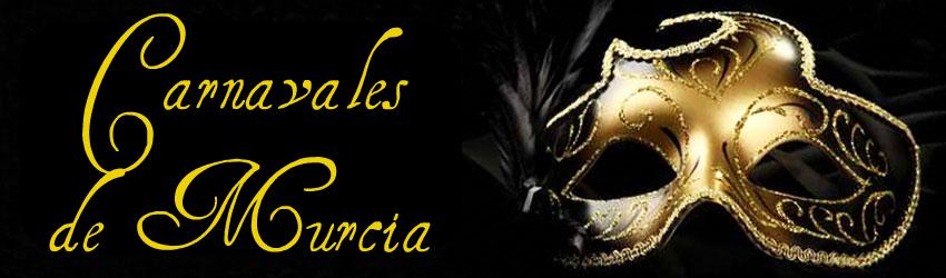 Carnavales de La Región de Murcia