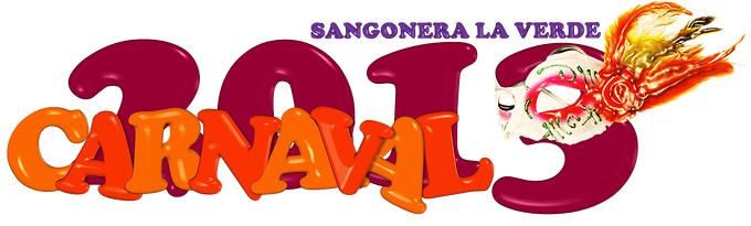Carnaval de Sangonera la Verde