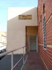 Biblioteca Pública de Fortuna