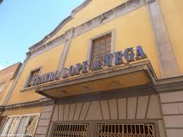 Teatro Lope de Vega de Mula