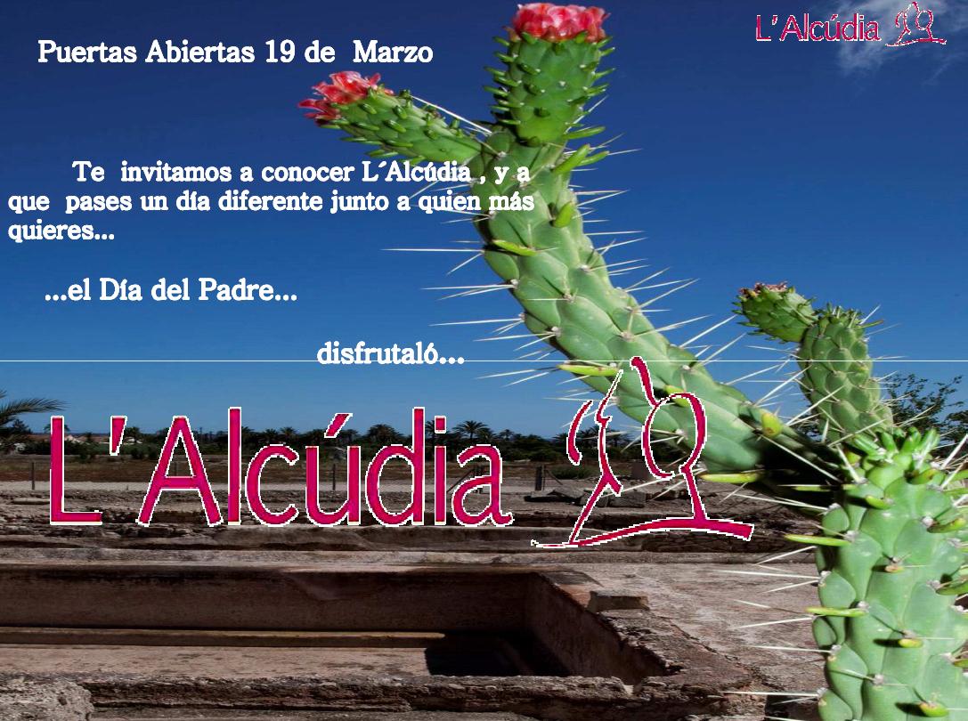 Museo Arqueológico de la Alcudia de Elche