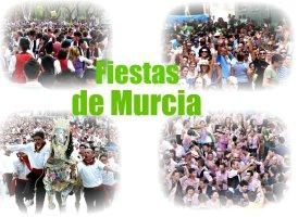 Fiestas de Los Pueblos de La Región de Murcia