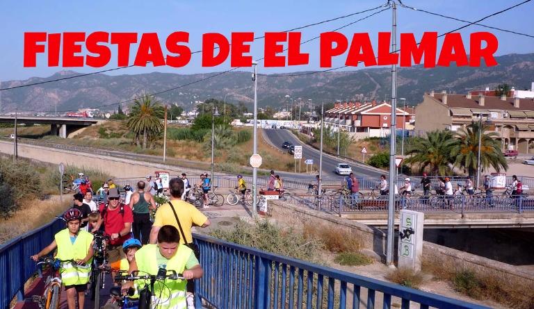 Fiestas de El Palmar