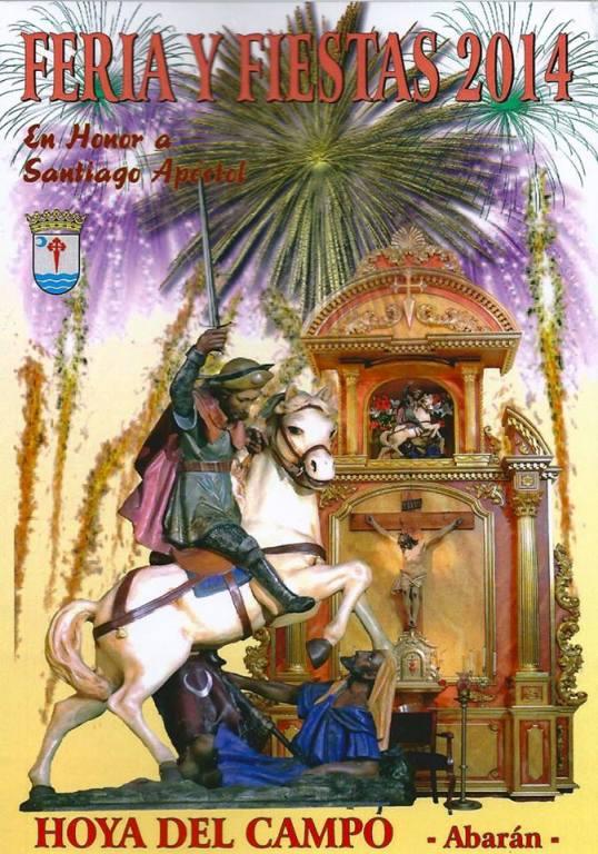 Fiestas de La Hoya del Campo