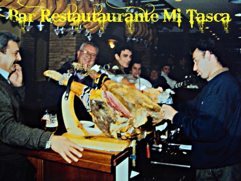 Bar Restaurante Mi Tasca de Cehegín