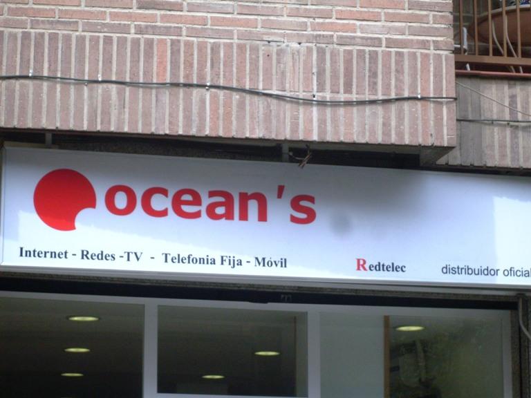Servi&Luz Oceans