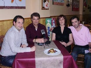 Bar Oasis Las Torres de Cotillas